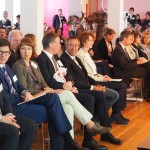 Politische Bildung im Gespräch- Erfolgreicher Parlamentarischer Abend von bap und bpb