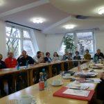Brückenschlag zwischen politischer Bildung und Bildung für nachhaltige Entwicklung. Fachlicher Austausch und weitere gemeinsame Pläne