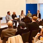 GEMINI diskutiert über das Verhältnis von politischer Bildung und Präventionsarbeit