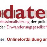 Digitale Welt und politische Erwachsenenbildung: Didaktik neu gedacht?!