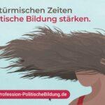 """Website """"Profession Politische Bildung"""""""