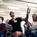 Förderung demokratischer Bildung? Lageberichte aus der Kinder- und Jugendarbeit zum 16. Kinder- und Jugendbericht (T-07)